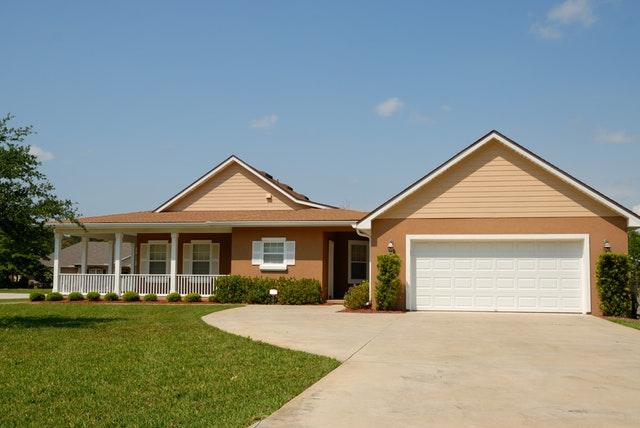 95 percent mortgage