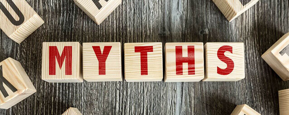 common home buying myths