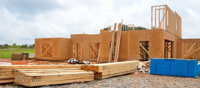 new build mortgages