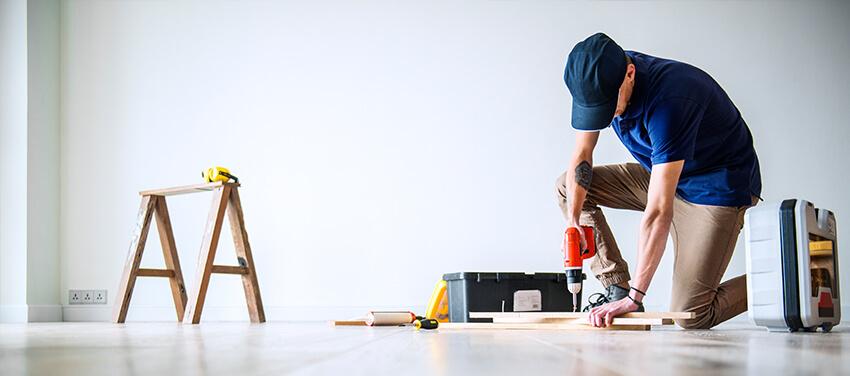 non-standard construction mortgage