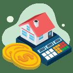 prop compare mortgage icon
