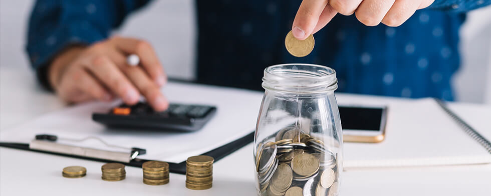 tips to help you save for a mortgage deposit