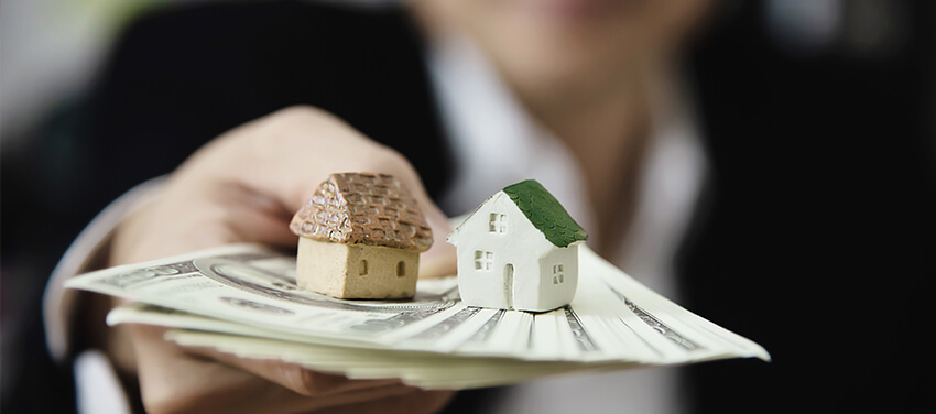 what do you need to get a mortgage