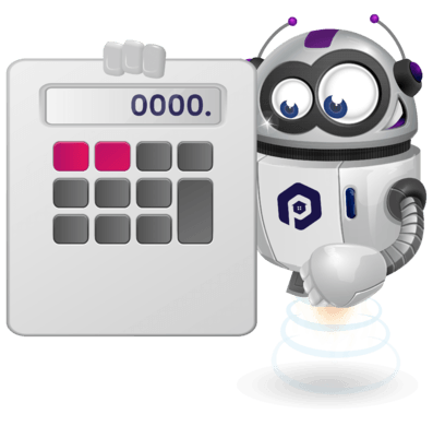cta btn calculator