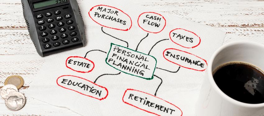 Study the cash flow