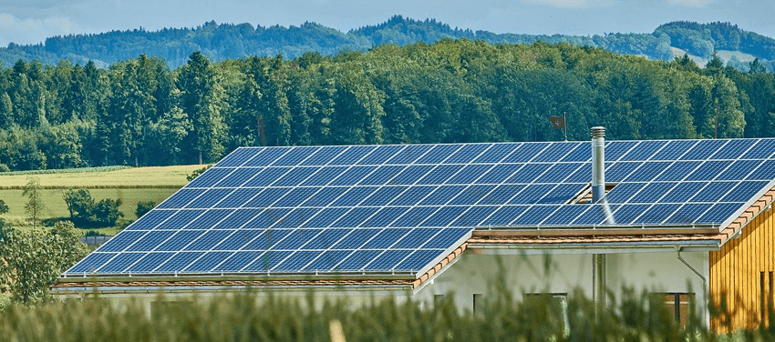 green mortgage provide utility options
